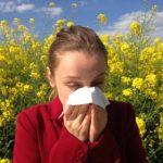 Kaip alergija veikia vairavimą