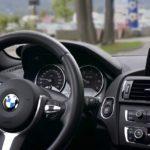 Automobilių navigacijos